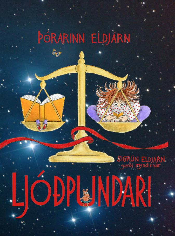 Ljóðpundari (2018) kápumynd
