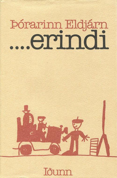 Erindi (1979) kápumynd