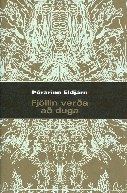 Fjöllin verða að duga (2007) kápumynd